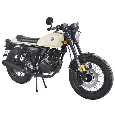 Moto Archive Café Racer 125cc 2699€