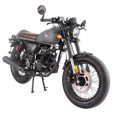 Moto Archive Café Racer 50cc 2090€