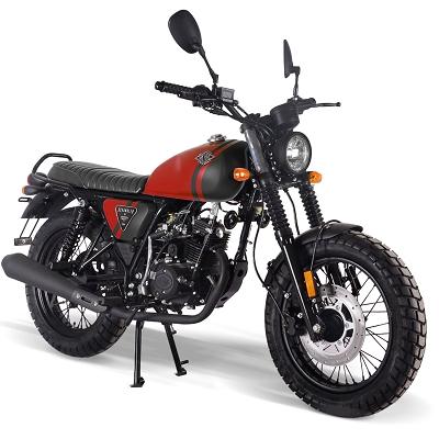 Moto Archive Scrambler 50cc 1990€