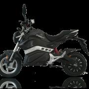 Moto électrique, YouBee Motors, e-Ghost 50 Black Mamba, à partir de 2490€