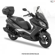 Scooter, Kymco, New Downtown 350 TCS E5, 5699€