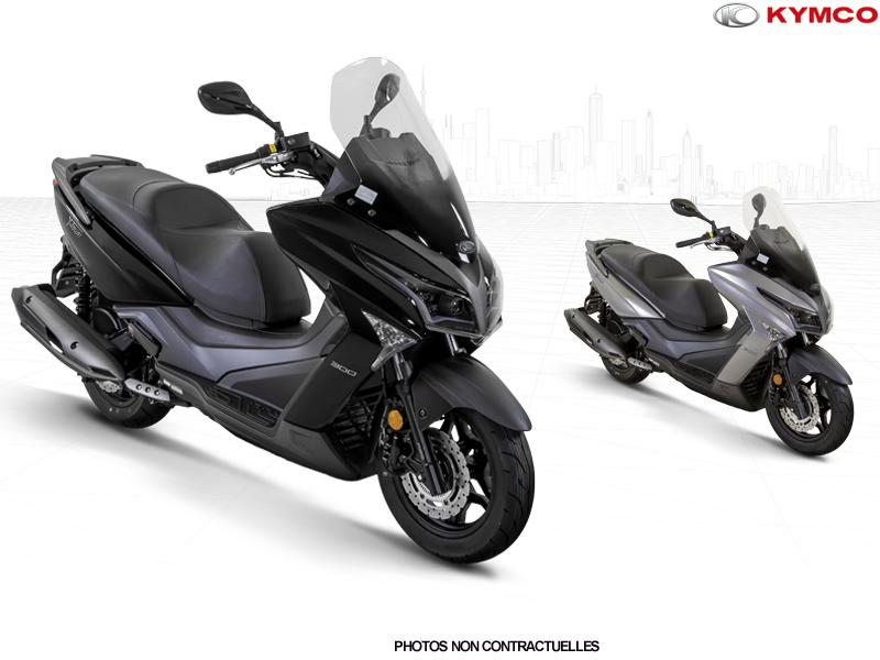 Scooter, Kymco, X town 300 E5, 4299€